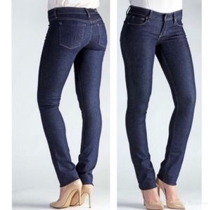 Sebastian McCall Straight Dark Wash Jeans 29
